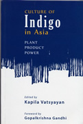Culture of Indigo in Asia